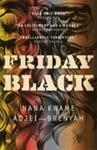 Friday Black - Stories PB