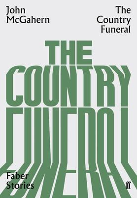 Country Funeral (Faber Stories)