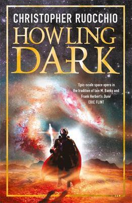 Howling dark: Sun Eater Bk 2