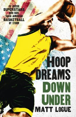 Hoop Dreams down Under