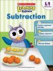 Scholastic Learning Express (L1 Ages 6-7): Subtraction
