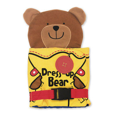 Dress-Up Bear
