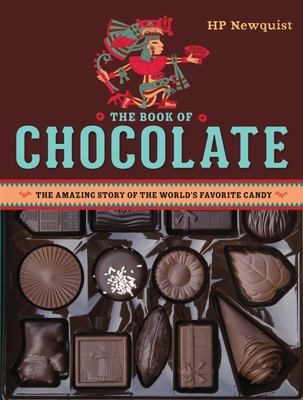 Book Of Chocolate The