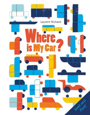 Where Is My Car?