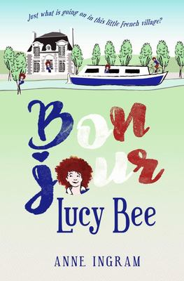Bonjour Lucy Bee (#2)