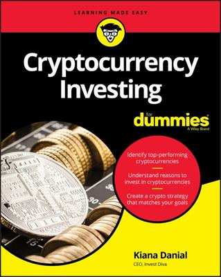 Cryptocurrency Investing for Dummies