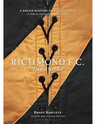Richmond FC: The Tigers