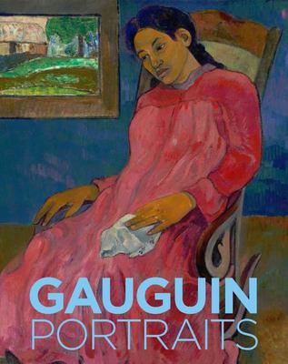 Gauguin - Portraits