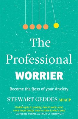 The Professional Worrier