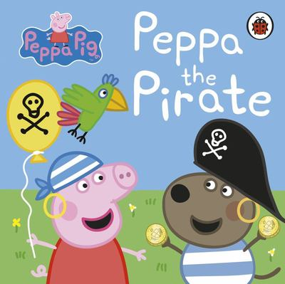 Peppa the Pirate (Peppa Pig)
