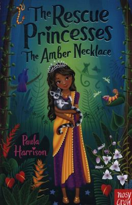 The Amber Necklace: Rescue Princesses