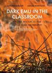 Dark Emu in the Classroom: Teacher Resources for High School Geography