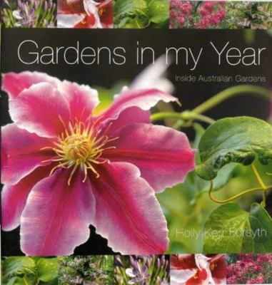 GARDENS IN MY YEAR