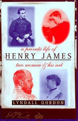 A Private Life of Henry James