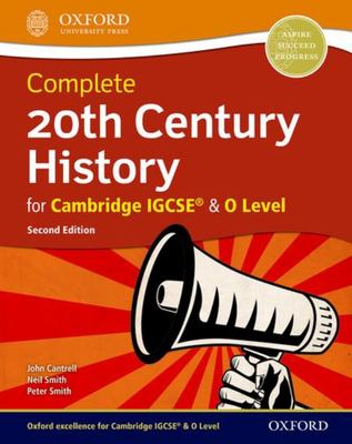 Complete 20th Century History for Cambridge IGCSE® and o Level