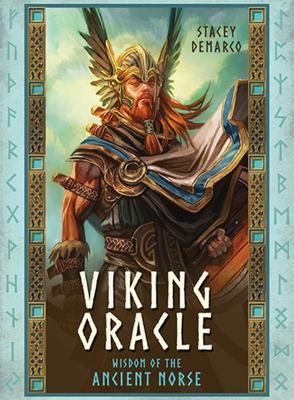 Viking Oracle Deck