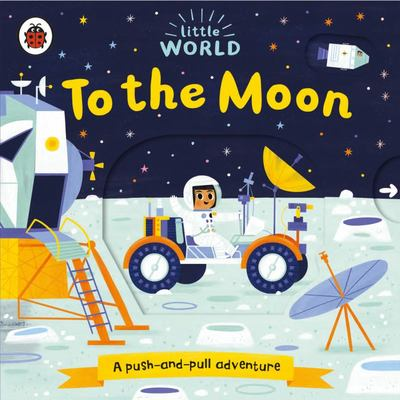 To the Moon (Little World)
