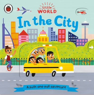 In the City (Little World)