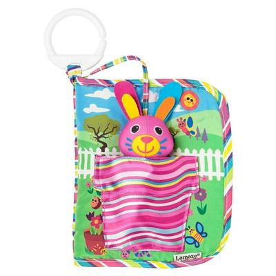 Bella the Bunny Hide and Seek (Cloth Book)