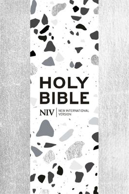 NIV Pocket Soft-Tone Bible 2