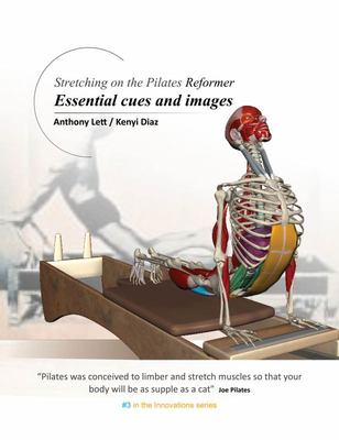 Stretching on the Pilates Reformer - Essential Cues and Images