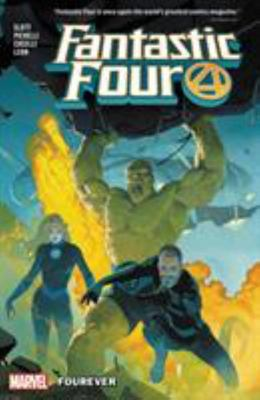 Fantastic Four by Dan Slott Vol. 1 - Fourever