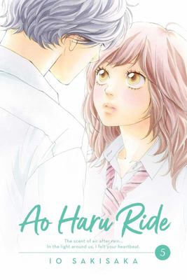 Ao Haru Ride, Vol. 5