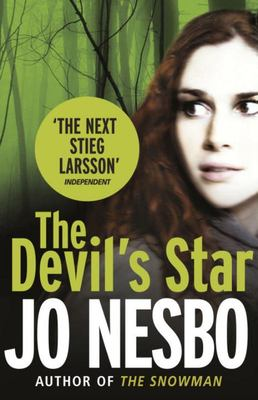 The Devil's Star (Harry Hole #5)