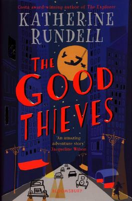 The Good Thieves (HB)
