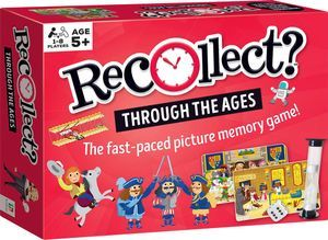 Recollect? Through the Ages