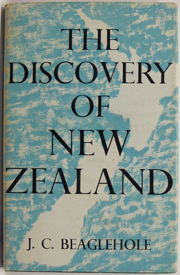 The Discovery of New Zealand