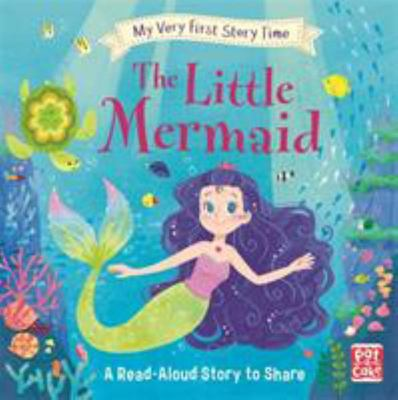 Little Mermaid - Fairy Tale with Picture Glossary and an Activity