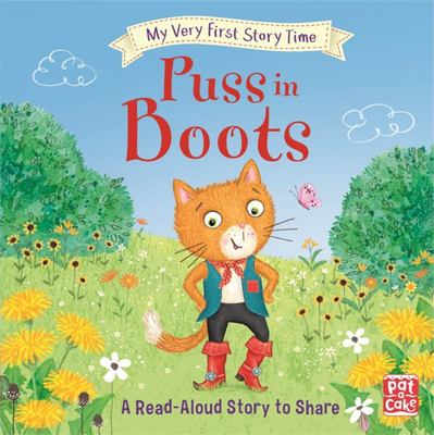 Puss in Boots - Fairy Tale with Picture Glossary and an Activity