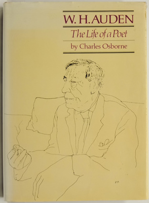 W.H. Auden - The Life of a Poet