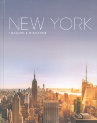 New York - Imagine and Discover