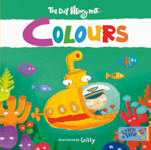 The Day Henry Met ... Colours