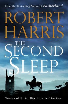 The Second Sleep (H/B)
