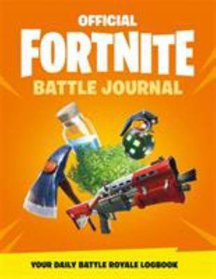 FORTNITE Official - Battle Journal
