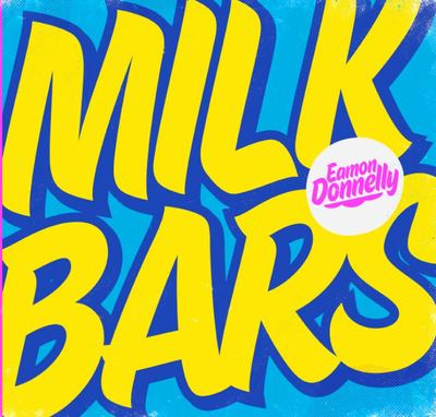 The Milk Bars Book - Milkshakes, Memories and Mixed Lollies: Documenting Australia's Fading Corner Stores
