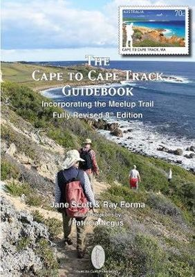 Cape to Cape Guide Book 8th Edition