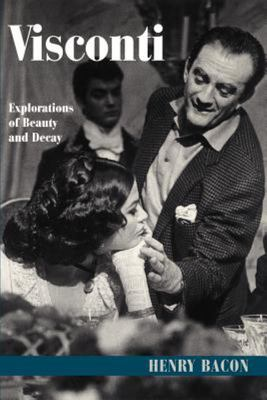 Visconti - Explorations of Beauty and Decay