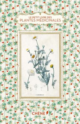The Little Book of Medicinal Plants