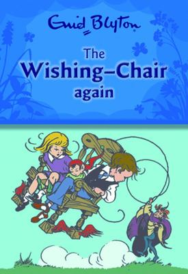 The Wishing-Chair Again (#2)