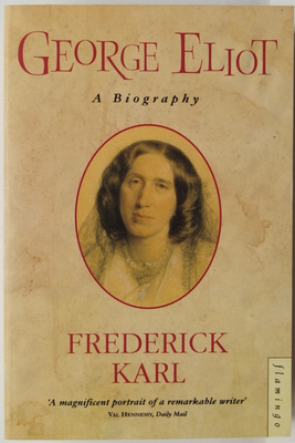 George Eliot - A Biography