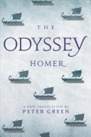 The Odyssey - A New Translation by Peter Green
