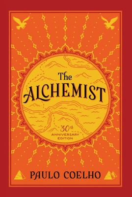 The Alchemist: H/B 30th Anniversary Edition