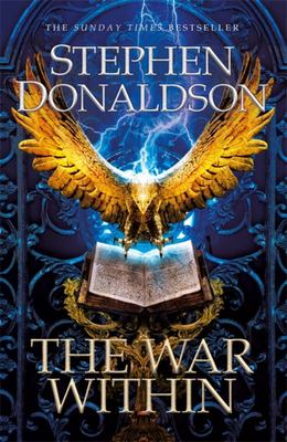 The War Within (#2 The Great God's War)