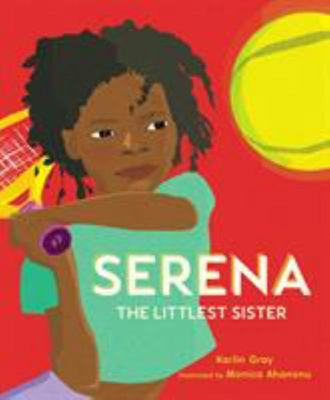 Serena - The Littlest Sister