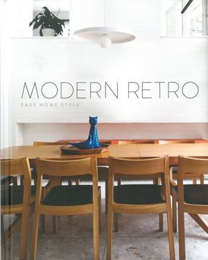 Modern Retro - Dream and Create
