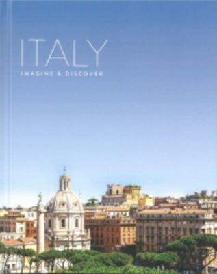 Italy - Dream and Discover